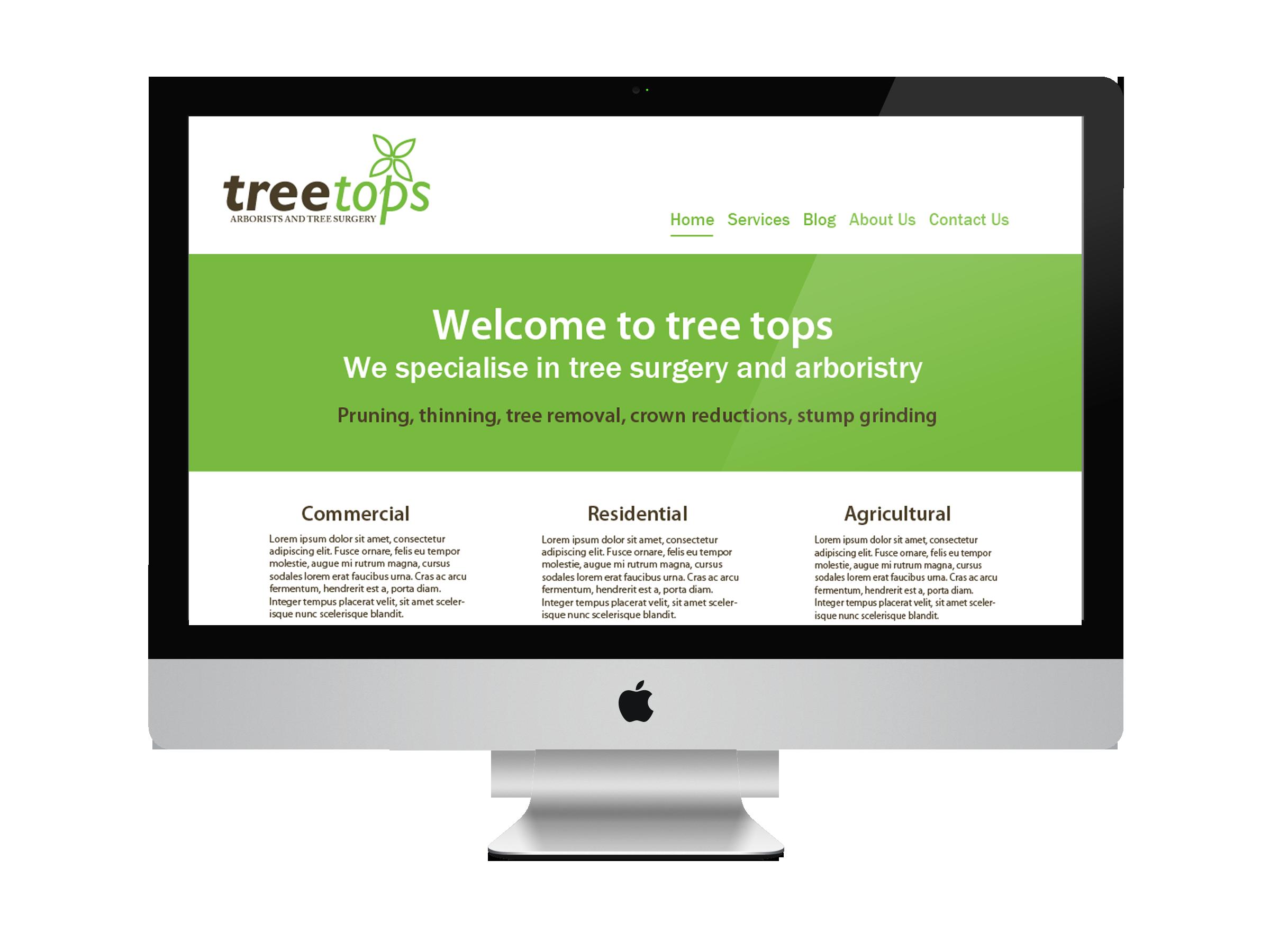 Tree Tops Arborists