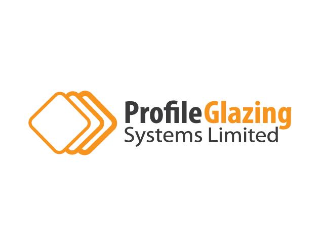 Brand Identity: Profile Glazing Systems Ltd