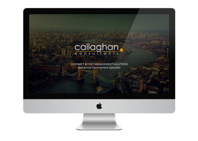 Website Design: Callaghan Consultants Ltd.