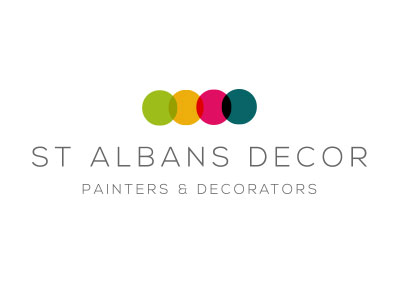Brand identity refresh and website design – St Albans Decor